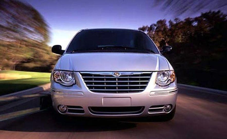 2007 Chrysler 300 - Slide 21