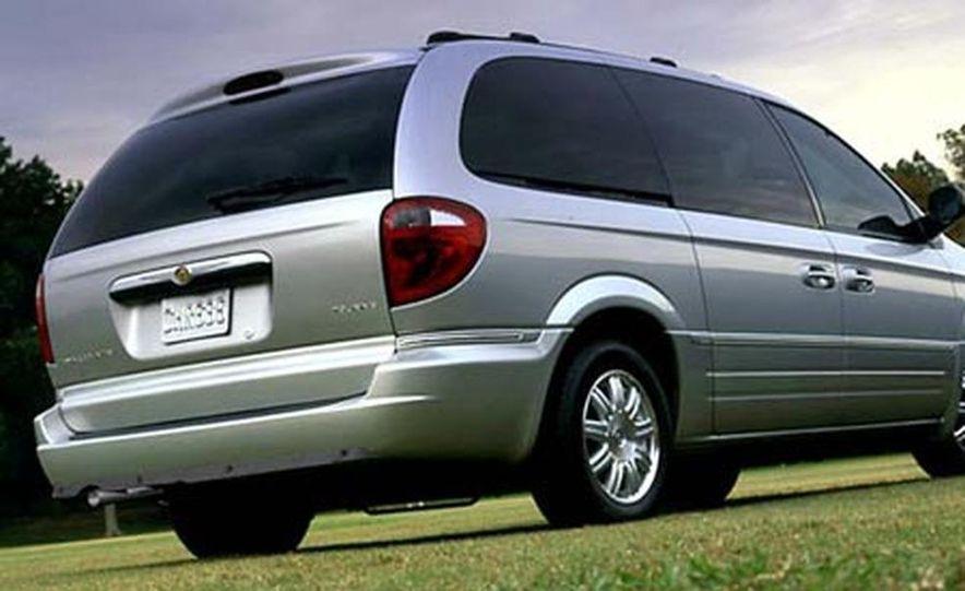 2007 Chrysler 300 - Slide 22