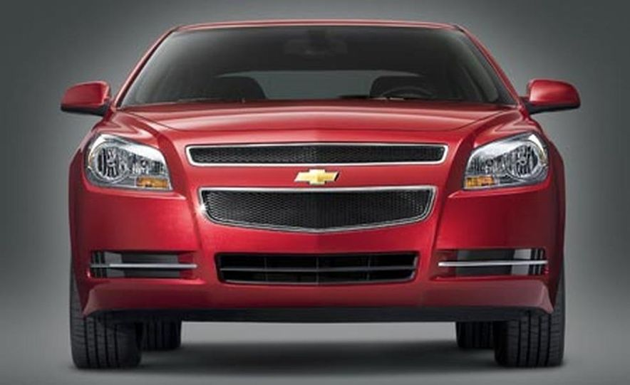 Chevrolet Volt concept - Slide 10
