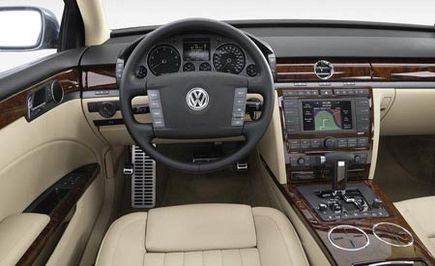 2008 Volkswagen Jetta TDI - Slide 10