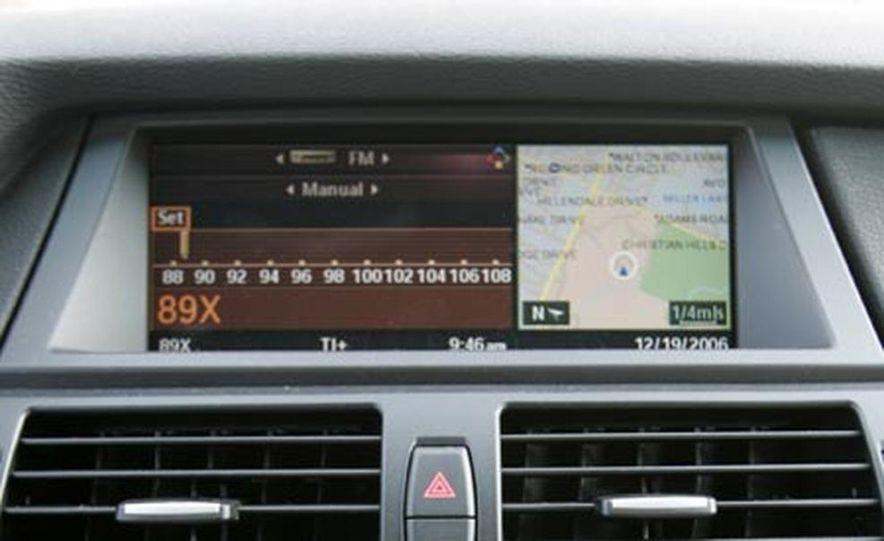 2007 BMW X5 4.8i - Slide 14