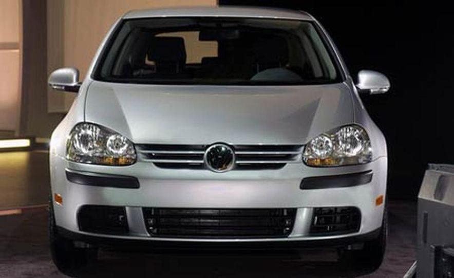 2007 Volkswagen VW Rabbit 2-Door - Slide 2