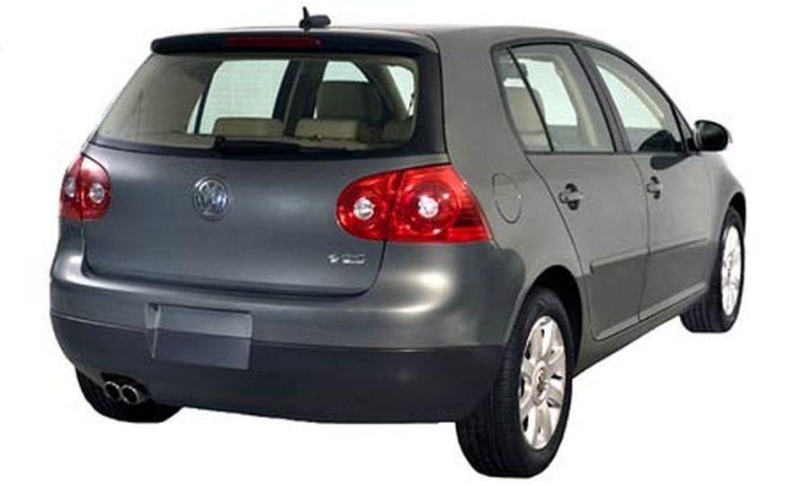 2007 Volkswagen VW Rabbit 2-Door - Slide 6