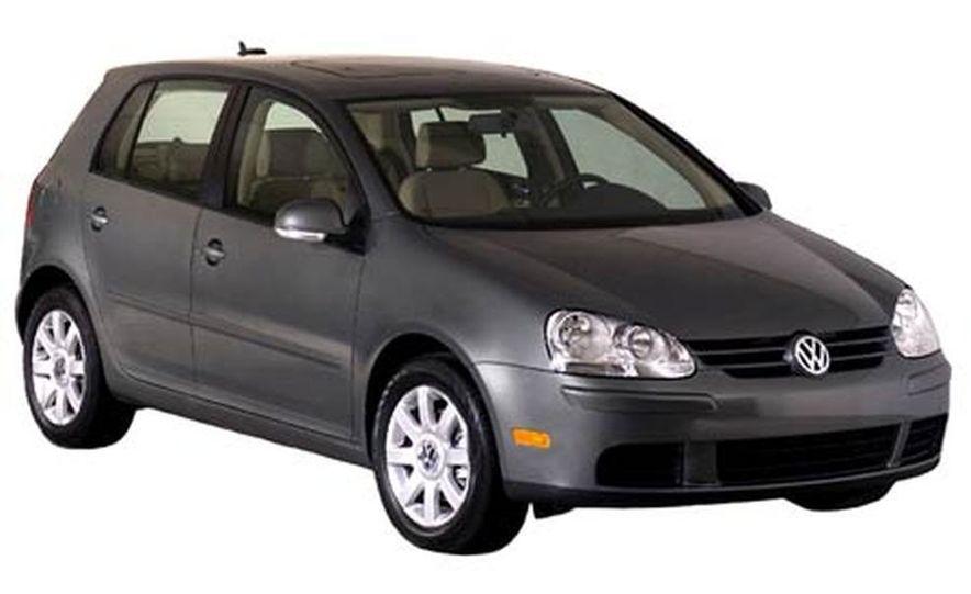 2007 Volkswagen VW Rabbit 2-Door - Slide 7