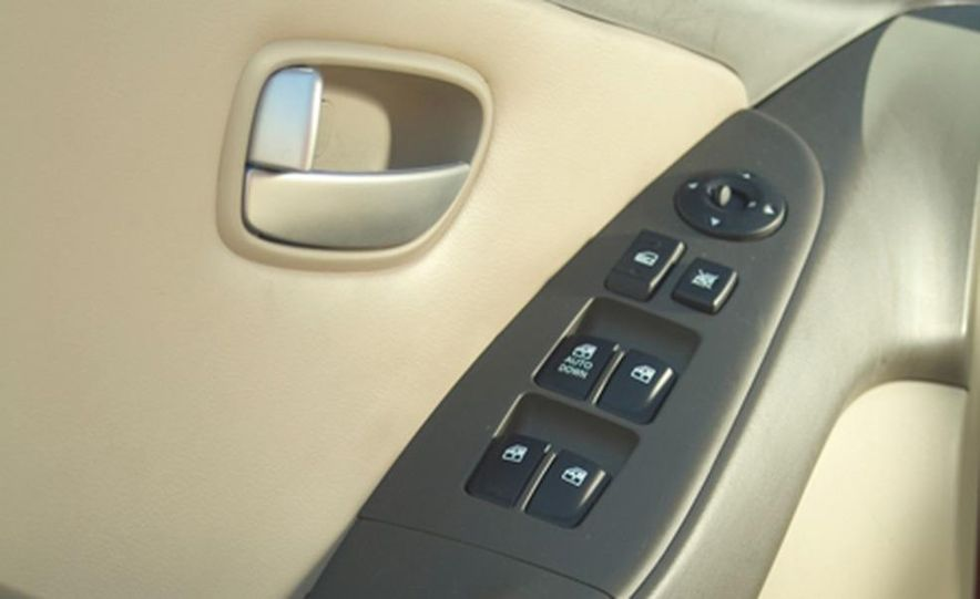 2007 Hyundai Elantra - Slide 14