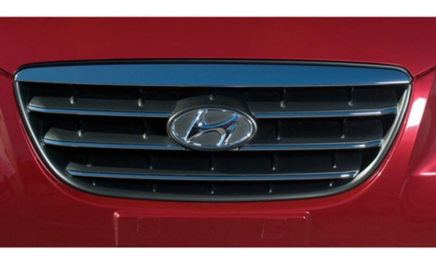 2007 Hyundai Elantra - Slide 15
