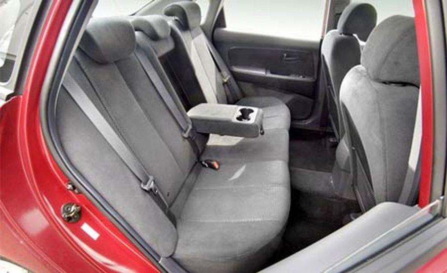 2006 Honda Civic LX - Slide 10