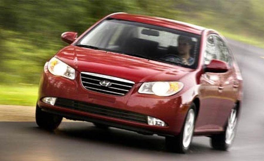 2006 Honda Civic LX - Slide 8