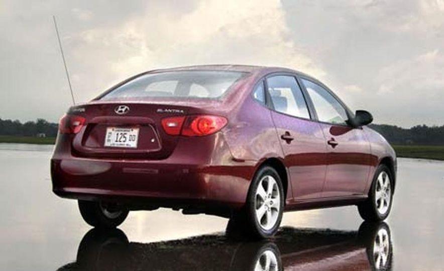 2006 Honda Civic LX - Slide 9
