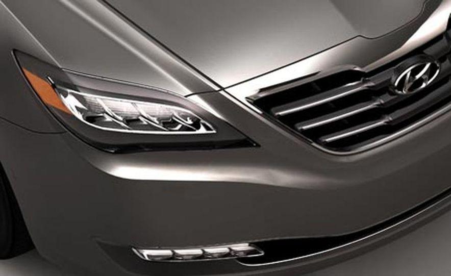 2010 Hyundai Tiburon - Slide 26