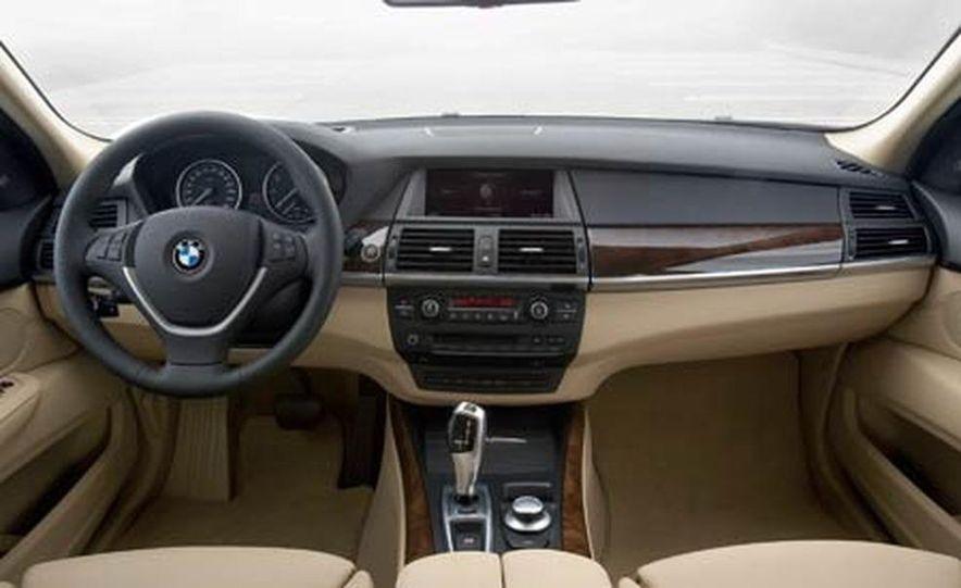 2007 BMW X5 - Slide 22