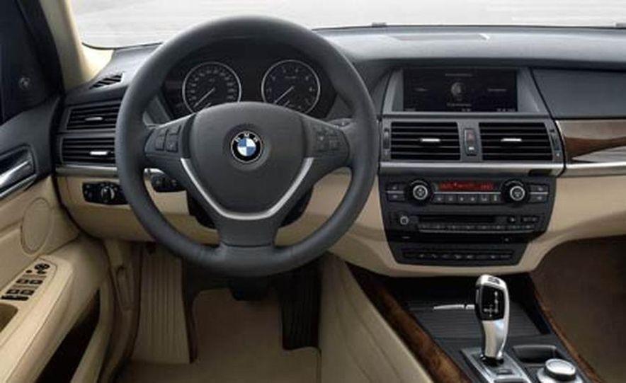 2007 BMW X5 - Slide 23
