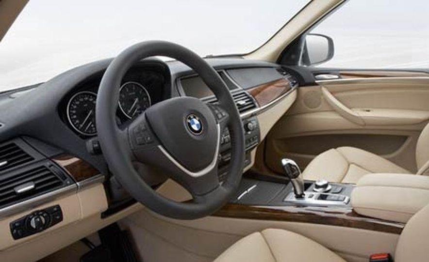 2007 BMW X5 - Slide 24