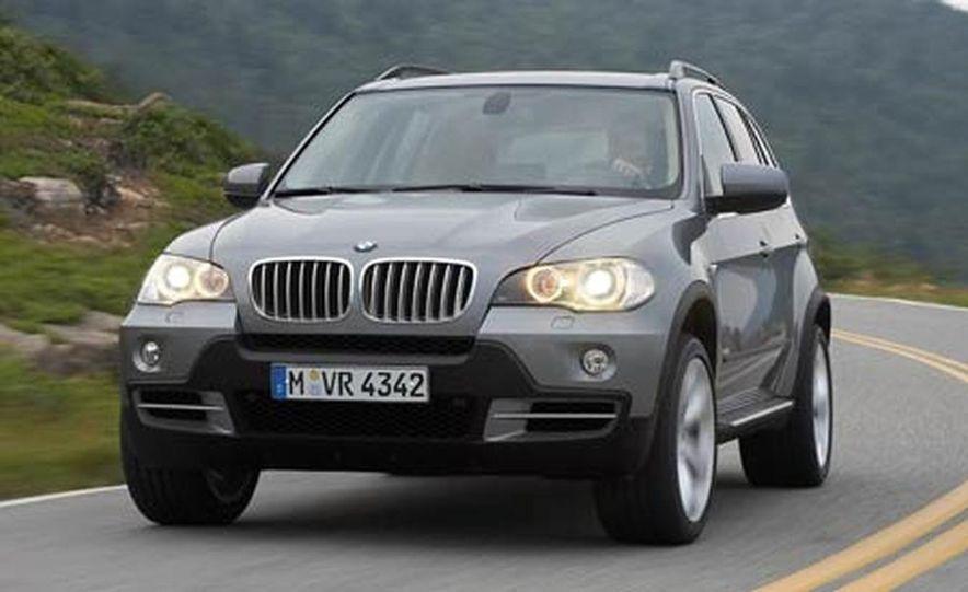 2007 BMW X5 - Slide 2