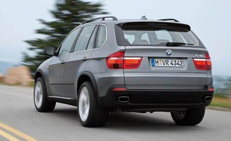 2007 BMW X5 - Slide 3