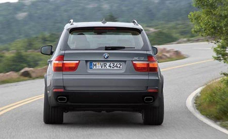 2007 BMW X5 - Slide 4