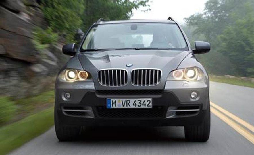 2007 BMW X5 - Slide 8