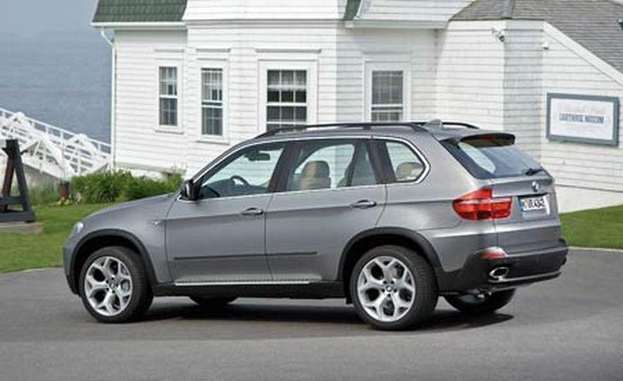2007 BMW X5 - Slide 9