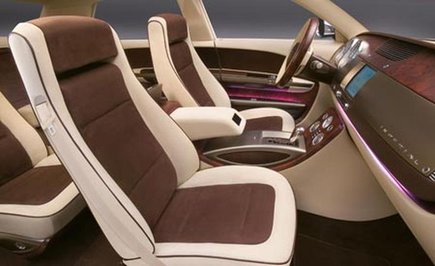 2006 Chrysler Imperial Concept - Slide 4
