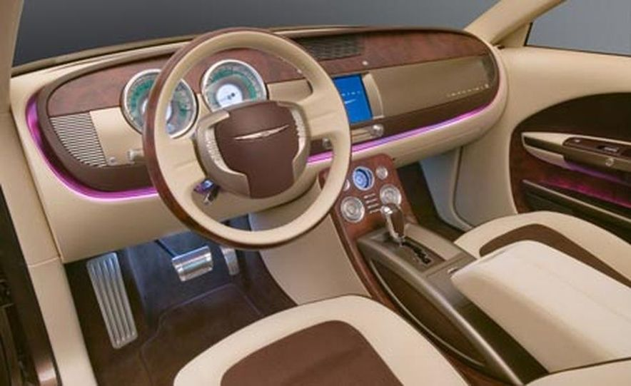 2006 Chrysler Imperial Concept - Slide 5