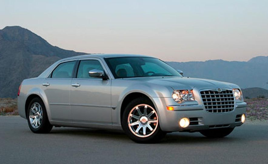2006 Chrysler Imperial Concept - Slide 7