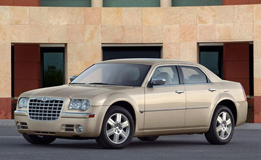 2006 Chrysler Imperial Concept - Slide 8