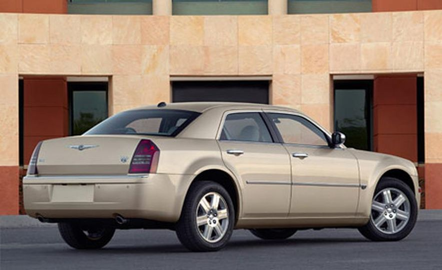 2006 Chrysler Imperial Concept - Slide 9