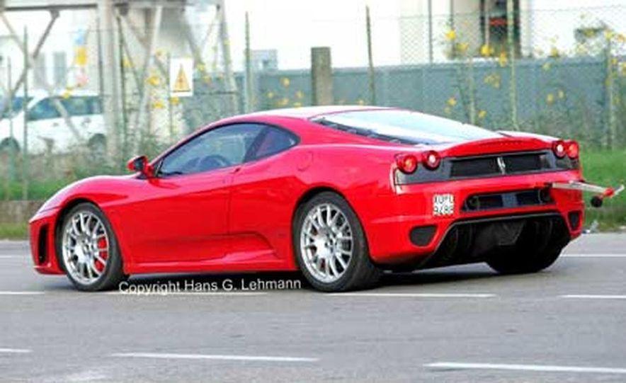 Ferrari F430 replacement - Slide 8