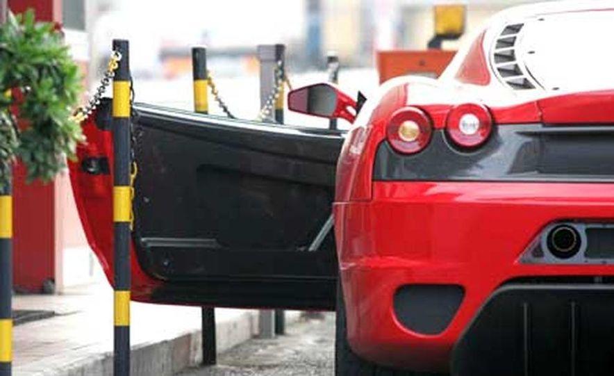 Ferrari F430 replacement - Slide 10