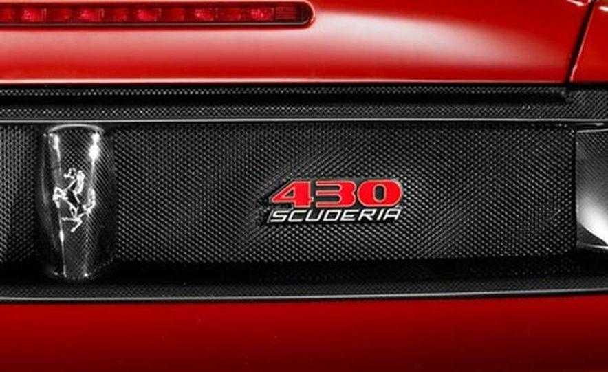 Ferrari 430 Scuderia - Slide 10
