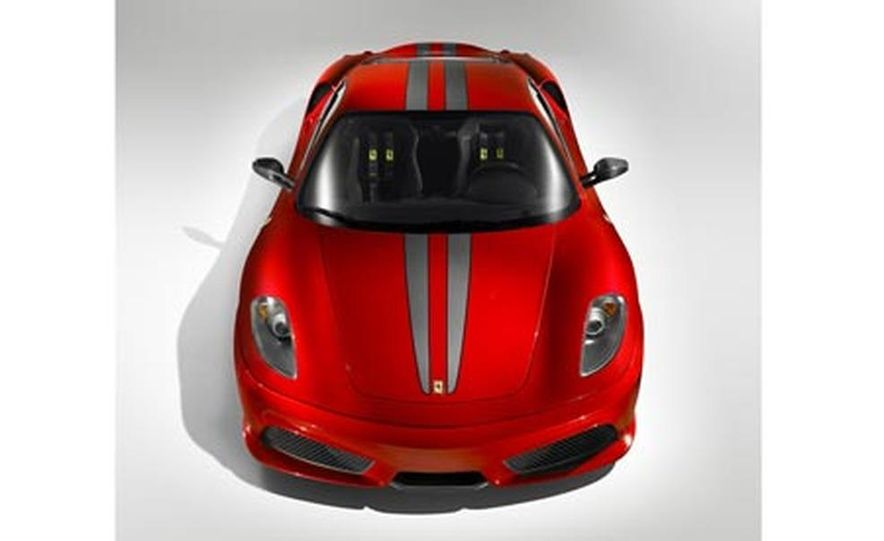 Ferrari 430 Scuderia - Slide 4