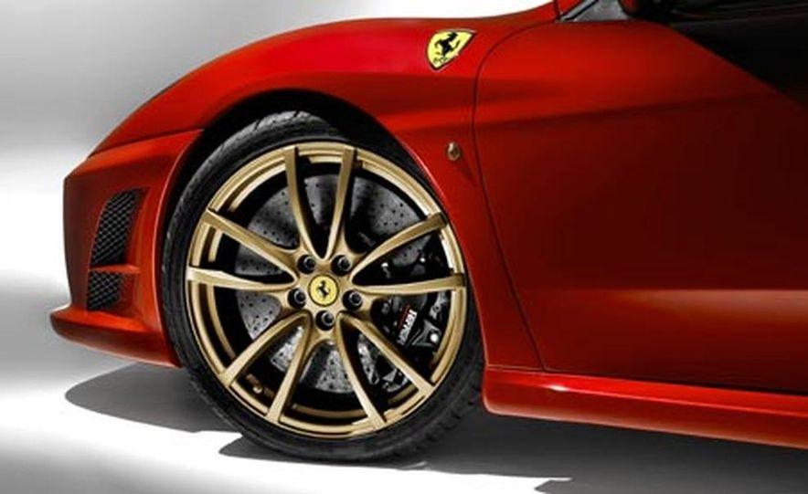 Ferrari 430 Scuderia - Slide 8