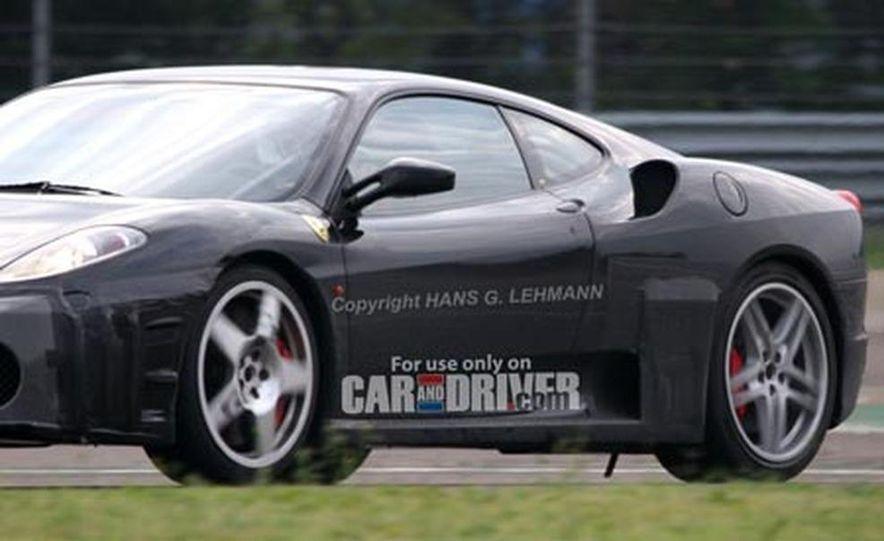 Ferrari F430 replacement - Slide 2