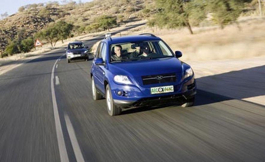 2009 Volkswagen Tiguan - Slide 9