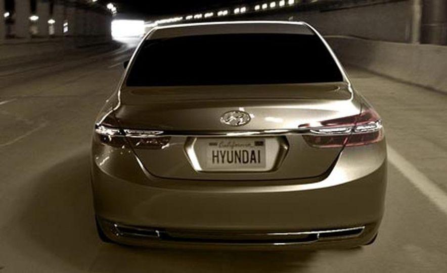 Hyundai Genesis - Slide 13