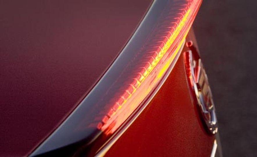 2008 Cadillac CTS - Slide 16