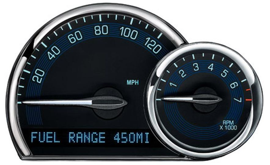 2007 Saab 9-7X Altitude Edition - Slide 23