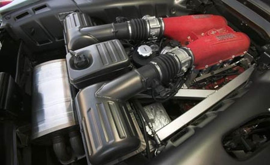 Ferrari F430 replacement - Slide 16