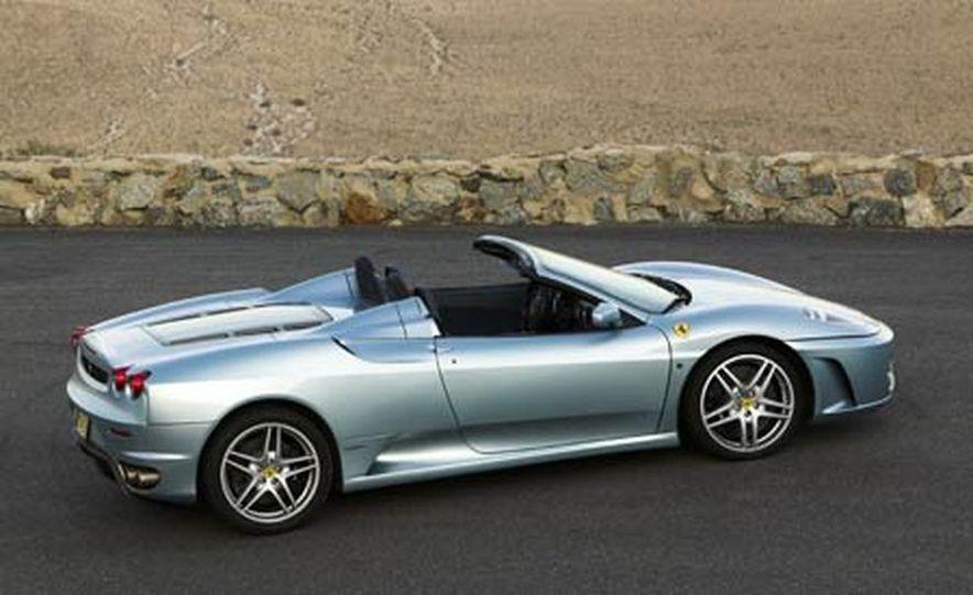 Ferrari F430 replacement - Slide 15