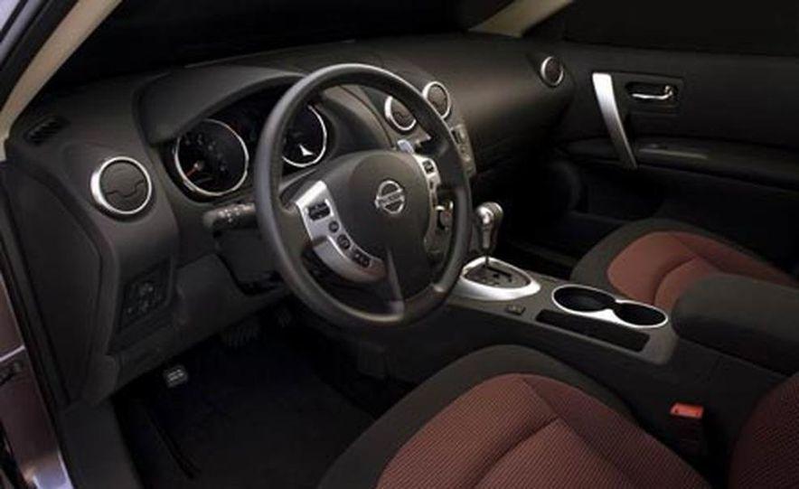 2008 Nissan Qashqai - Slide 11