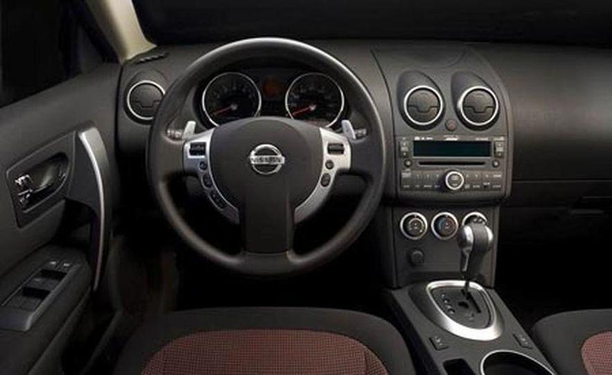 2008 Nissan Qashqai - Slide 12