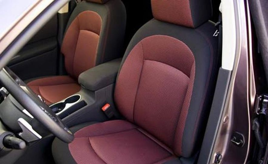 2008 Nissan Qashqai - Slide 13