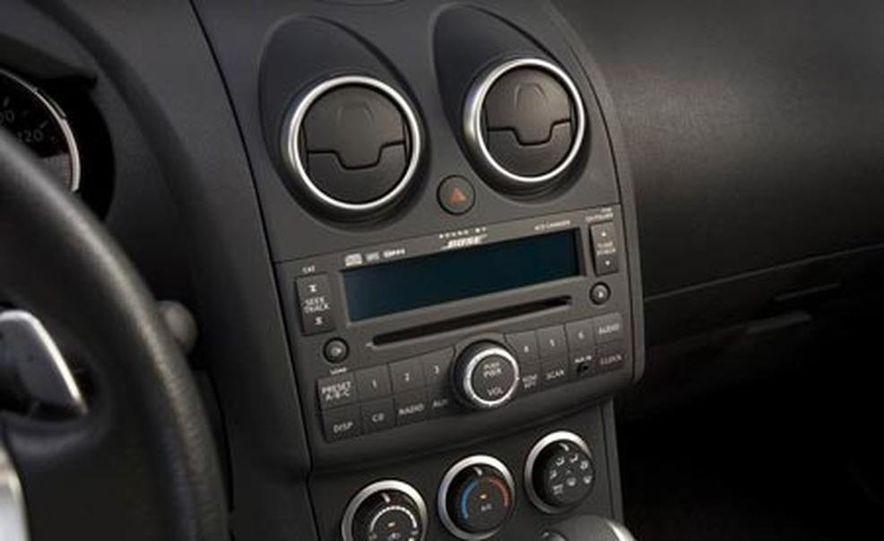 2008 Nissan Qashqai - Slide 15