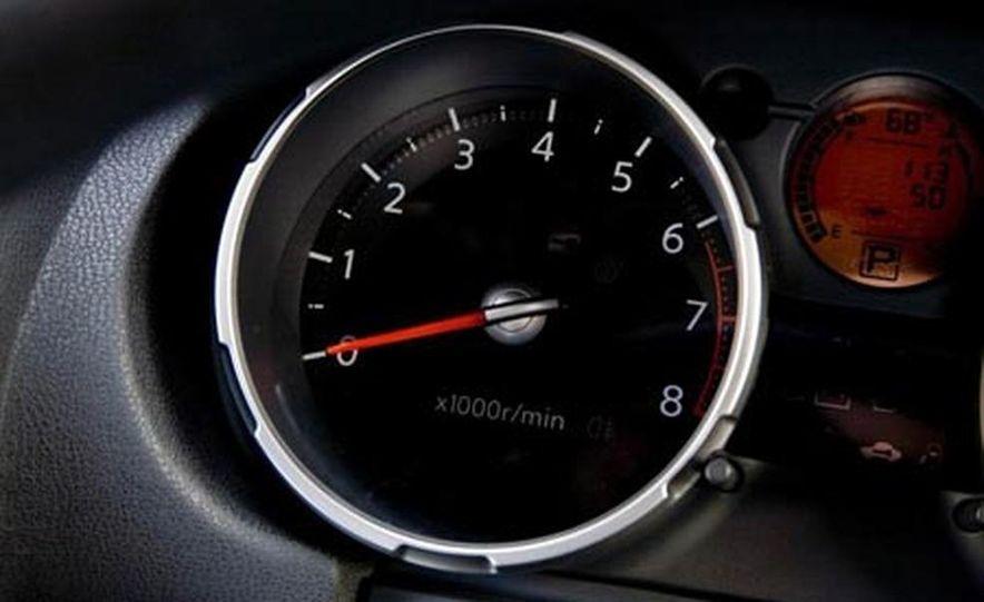 2008 Nissan Qashqai - Slide 17