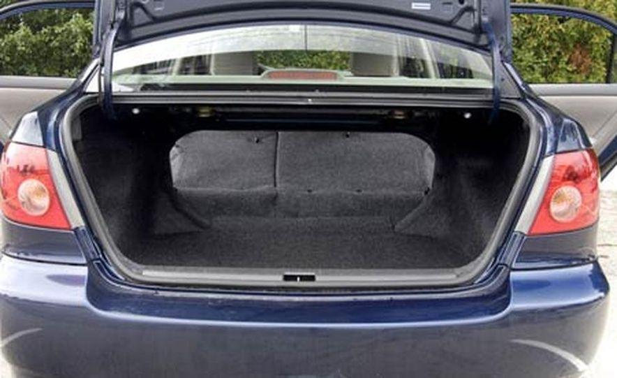2006 Honda Civic LX - Slide 26