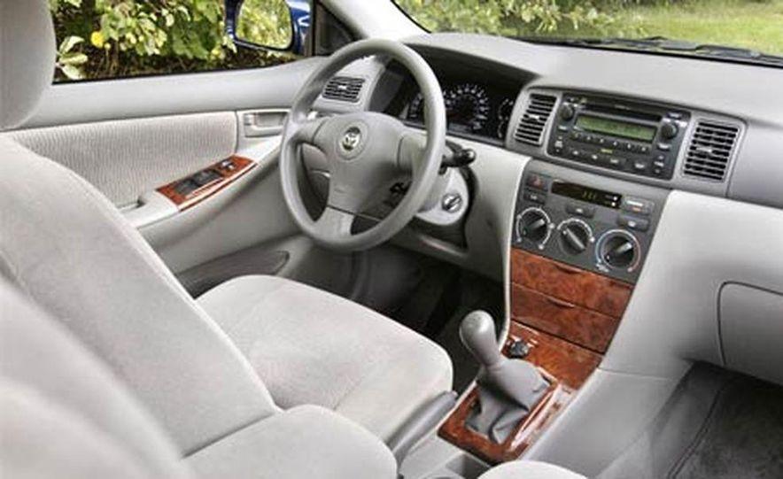 2006 Honda Civic LX - Slide 28