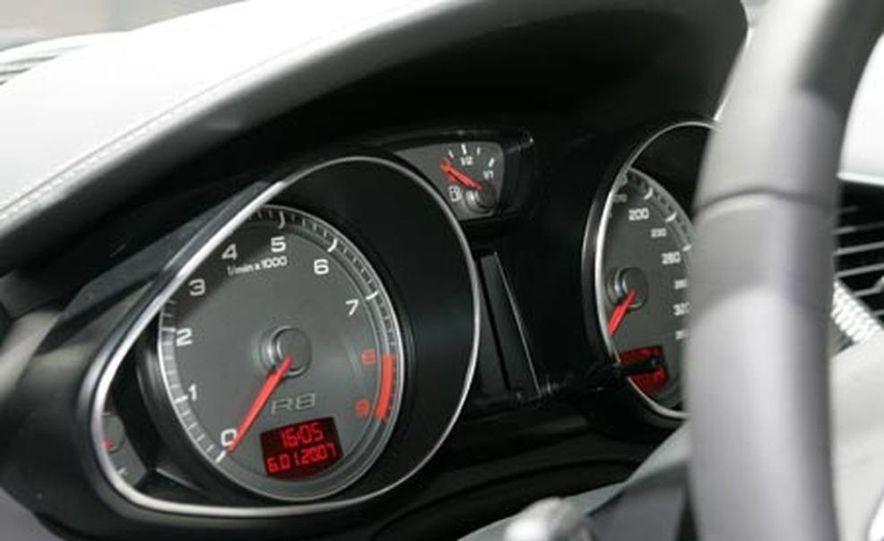 2008 Audi R8 - Slide 26