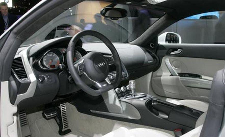 2008 Audi R8 - Slide 23