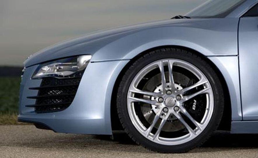 2008 Audi R8 - Slide 29
