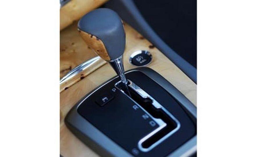 2009 Jaguar XKR - Slide 8